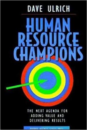 Download Human Resource Champions free book as pdf format