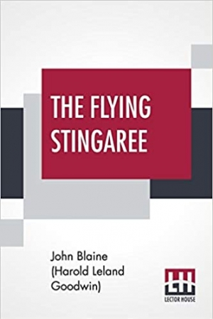 Download The Flying Stingaree free book as epub format