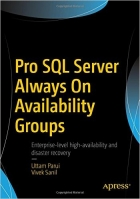 Book Pro SQL Server Always on Availability Groups free