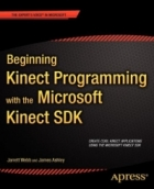 Book Beginning Kinect Programming with the Microsoft Kinect SDK free