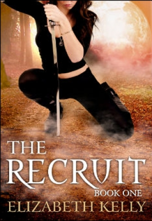 Download The Recruit free book as pdf format
