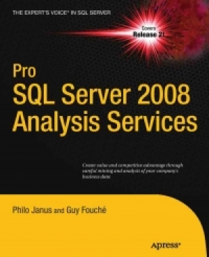 Download Pro SQL Server 2008 Analysis Services free book as pdf format