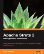 Book Apache Struts 2 Web Application Development free
