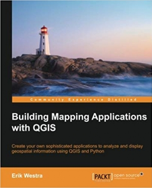 Download Building Mapping Applications with QGIS free book as pdf format