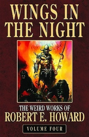 Download Wings in the Night free book as pdf format