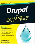 Book Drupal For Dummies free
