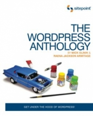 Download The WordPress Anthology free book as pdf format