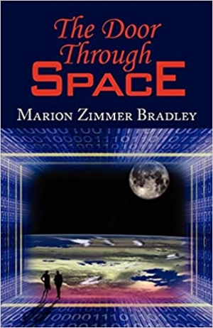 Download The Door Through Space free book as epub format