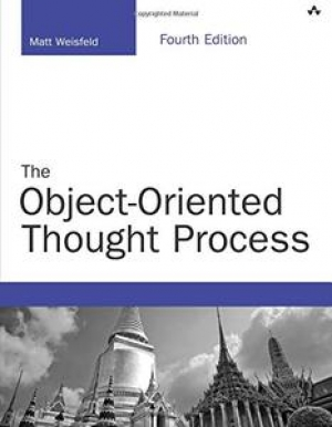 Download The Object-Oriented Thought Process, 4th Edition free book as pdf format