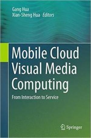 Download Mobile Cloud Visual Media Computing free book as pdf format
