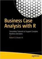 Book Business Case Analysis with R free