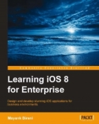 Book Learning iOS 8 for Enterprise free