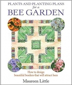 Plants and Planting Plans for a Bee Garden
