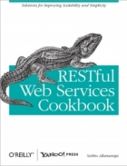 Book RESTful Web Services Cookbook free