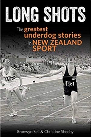 Download Long Shots: The Most Inspiring Against-the-Odds Tales in New Zealand Sport free book as epub format