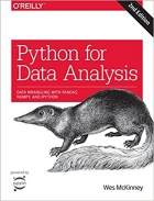 Book Python for Data Analysis, 2nd Edition free