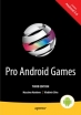Book Pro Android Games, 3rd Edition free