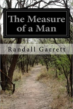 Download The Measure of a Man free book as epub format