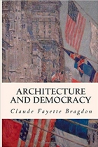 Book Architecture and Democracy free