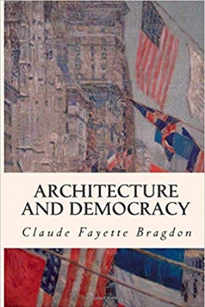 Download Architecture and Democracy free book as pdf format