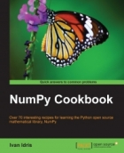 Book NumPy Cookbook free