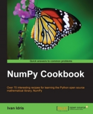 Download NumPy Cookbook free book as pdf format
