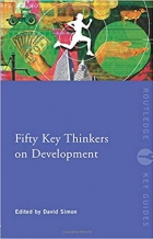 Fifty Key Thinkers on Development