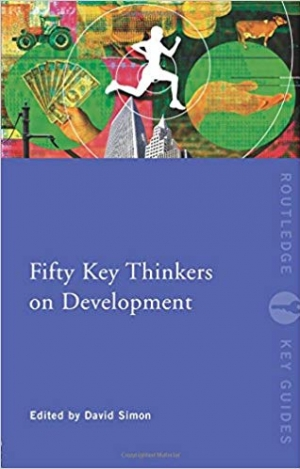 Download Fifty Key Thinkers on Development free book as pdf format