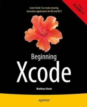 Download Beginning Xcode free book as pdf format
