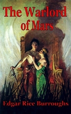 Book Warlord of Mars free