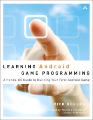 Download Learning Android Game Programming free book as pdf format