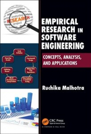 Download Empirical Research in Software Engineering free book as pdf format