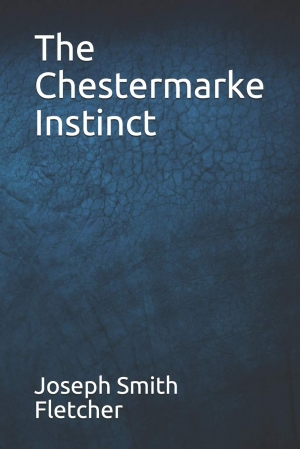 Download The Chestermarke Instinct free book as epub format