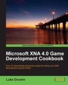 Book Microsoft XNA 4.0 Game Development Cookbook free