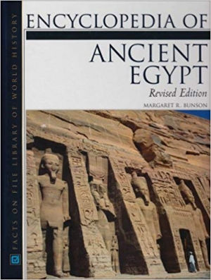 Download Encyclopedia of Ancient Egypt (Facts on File Library of World History) free book as pdf format