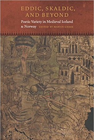 Download Eddic, Skaldic, and Beyond: Poetic Variety in Medieval Iceland and Norway free book as epub format