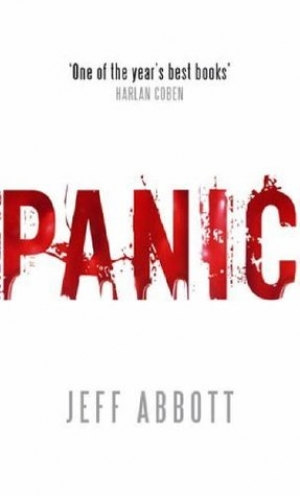 Download Panic free book as epub format