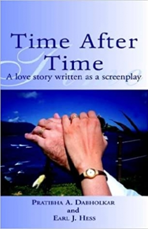 Download Time After Time: A Love Story Written As a Screenplay free book as pdf format