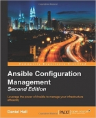 Book Ansible Configuration Management, Second Edition free