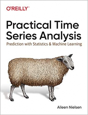 Download Practical Time Series Analysis: Prediction with Statistics and Machine Learning free book as epub format