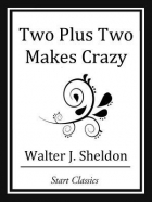 Book Two Plus Two Makes Crazy free