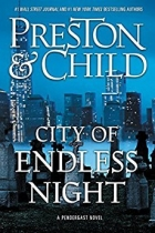 Book City of Endless Night free