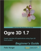 Book OGRE 3D 1.7 Beginner's Guide free