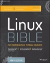 Book Linux Bible, 9th Edition free