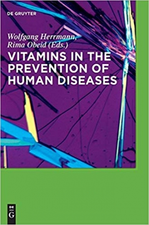 Download Vitamins in the prevention of human diseases free book as pdf format