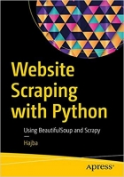 Book Website Scraping with Python free