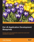 Book Ext JS Application Development Blueprints free
