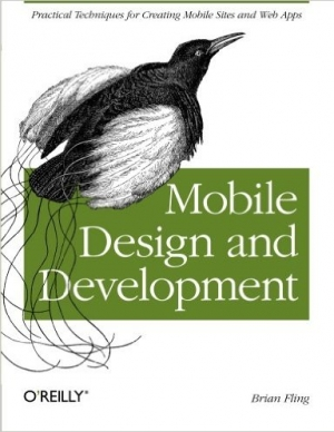 Download Mobile Design and Development free book as pdf format