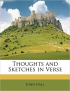 Book Thoughts and Sketches in Verse free