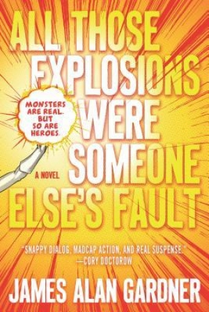 Download All Those Explosions Were Someone Else's Fault free book as epub format